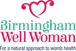 Birmingham Well Woman Logo