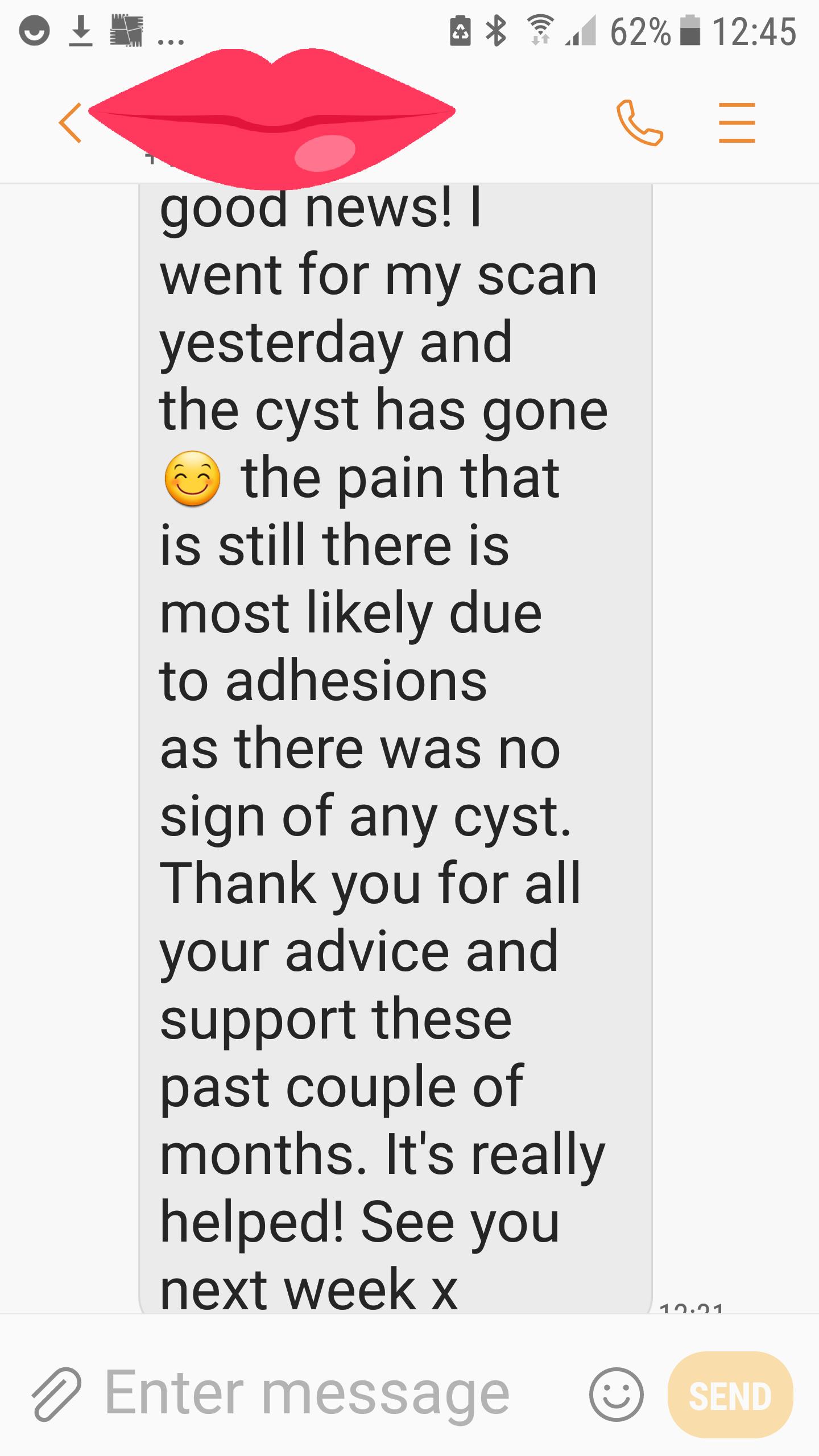 Mizan Therapy Review